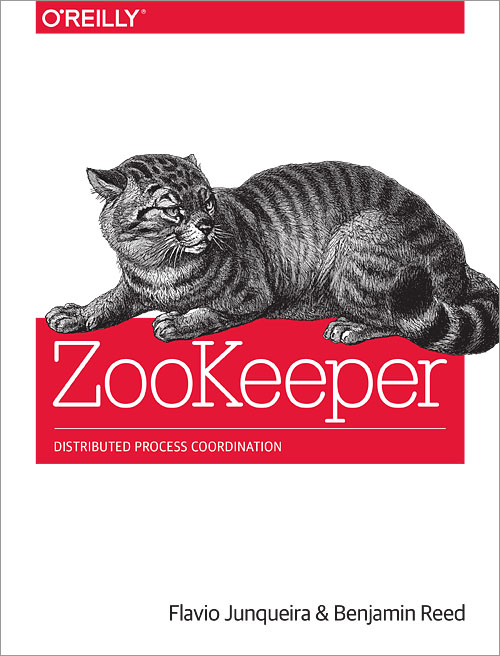 Zookeeper Oreilly book